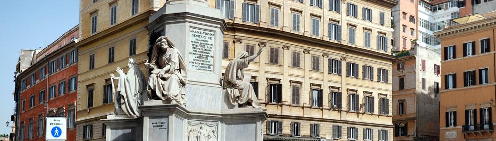 Piazza Mignanelli, Roma