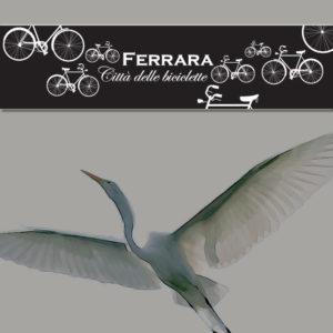 Segnalibri, Ferrara Biga