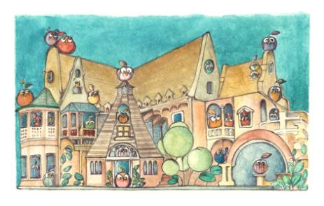 Casa delle Civette