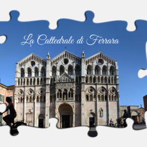 Magnete di Ferrara, La Cattedrale