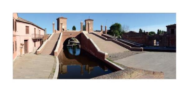 Cartolina- Ferrara Mare 2
