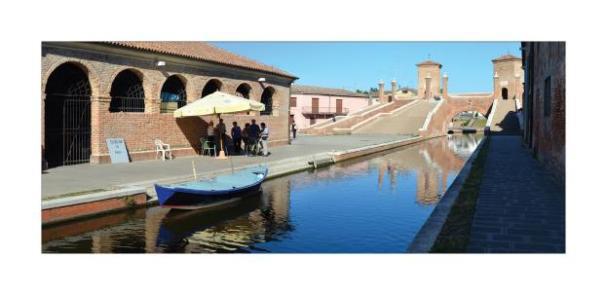 Cartolina- Ferrara Mare 5