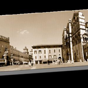 Ferrara, Cattedrale e Piazza Cattedrale