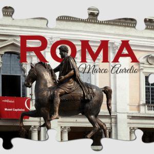 Magneti di Roma Marco Aurelio