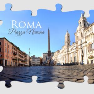 Magneti di Roma Piazza Navona 2