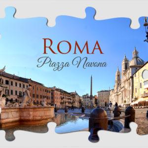 Magneti di Roma Piazza Navona