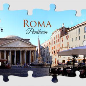 Magneti di Roma Pantheon