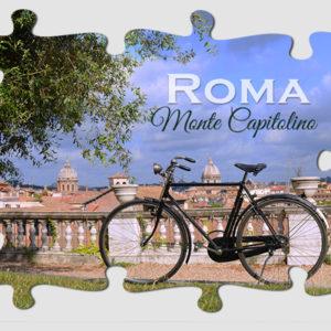 Magneti di Roma Monte Capitolino