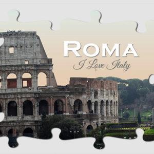 Magneti di Roma Colosseo