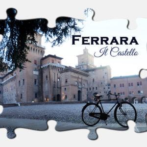 Magnete di Ferrara, Piazza Castello