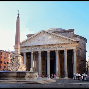 50×35 cm Pantheon