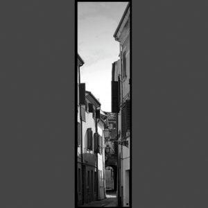 15×60 cm Vicolo del Galletto.